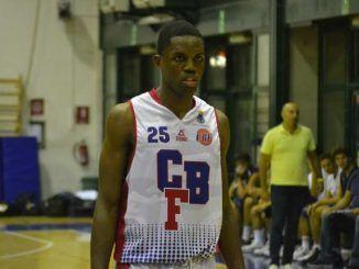 Club Basket Frascati C Gold