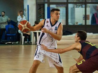 Grottaferrata basket, C Gold
