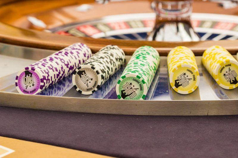 come si è evoluto il gioco d'azzardo