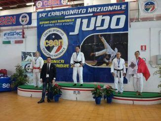 campioni italiani Csen