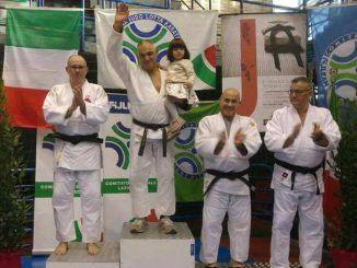 campione italiano master