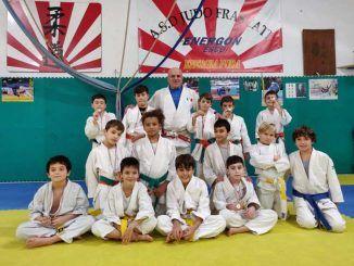 Judo Frascati senza confini