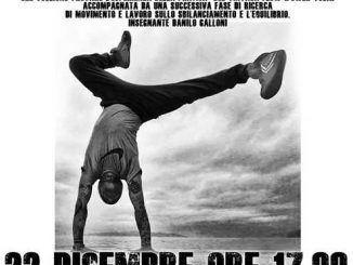 stage gratuito di Power Yoga e Inversion