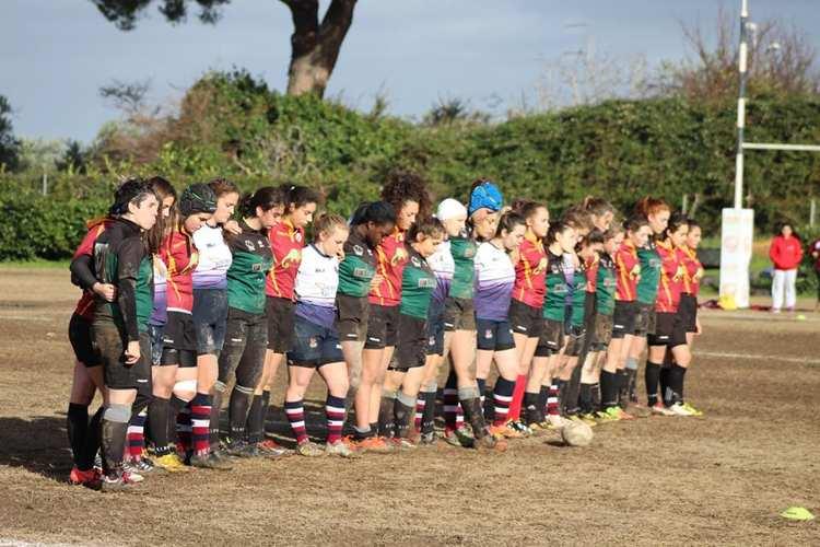 Rugby Frascati Union 1949