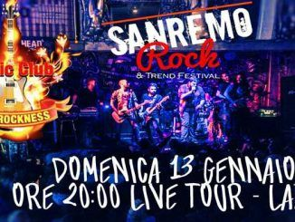 32° SANREMO ROCK & TREND FESTIVAL