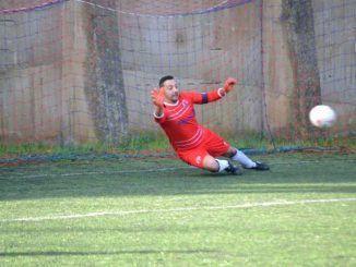 Atletico Monteporzio calcio, I cat.