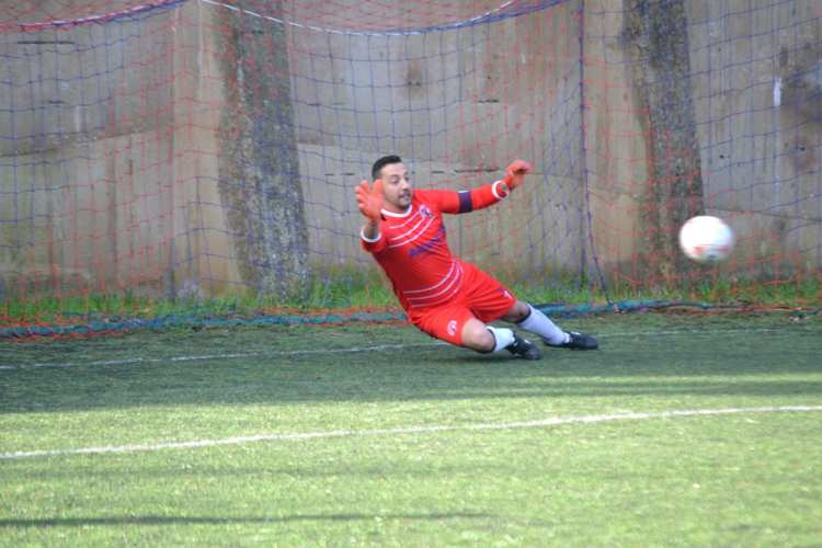 Atletico Monteporzio calcio, I cat.