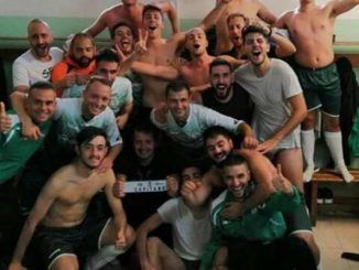 Atletico Montecompatri calcio, III cat.