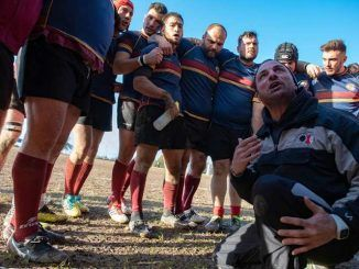 Rugby Frascati Union 1949 serie B