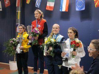 bronzo nel circuito europeo U23