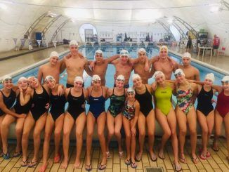 Tc New Country Frascati nuoto