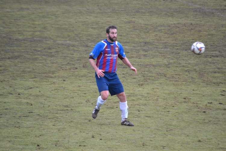 Rocca Priora calcio, I cat.