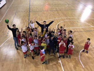 Grottaferrata basket
