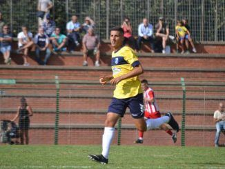 Albalonga calcio, serie D