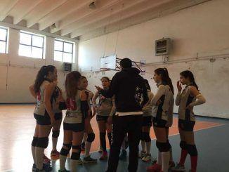 Volley Club Frascati Under 16/f