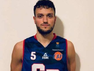 Club Basket Frascati serie C Gold