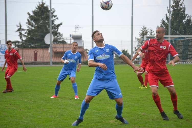 Albalonga (calcio, serie D), finalmente vittoria