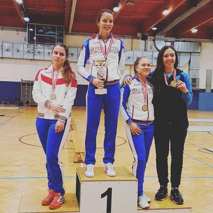 medaglia di bronzo a vienna