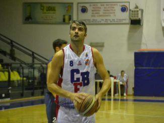 Basket Frascati serie C Gold