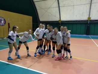 Under 14 femminile Elite