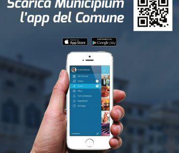 municipium marino l'app del comune