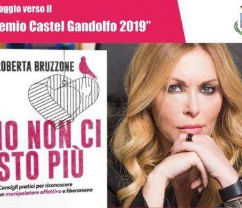 Roberta Bruzzone presenta io non ci sono più ultimo libro