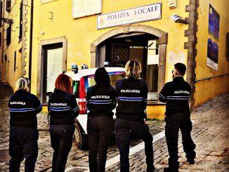 polizia municipale contro congresso mondiale delle famiglie