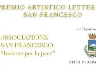 premio artistico san francesco