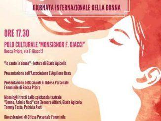 giornata internazionale delle donne