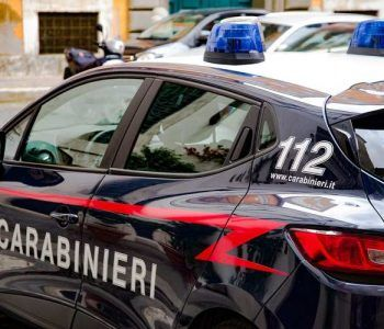arrestato 23enne straniero