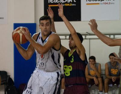 Grottaferrata basket C Gold