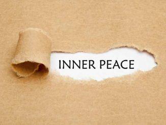 progetto INNER PEACE