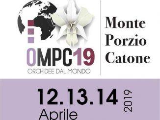 """evento """"Orchidee dal Mondo"""""""
