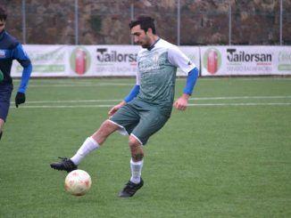 Atletico Montecompatri calcio, III cat