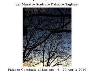mostra del Maestro Palmiro Taglioni