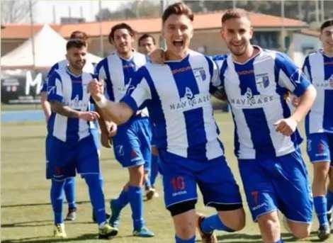 Santa Maria delle Mole calcio promozione