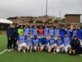 """Ssd Colonna (calcio, II cat.), l'annuncio di Cascia: """"Domenica la festa per il secondo posto"""""""