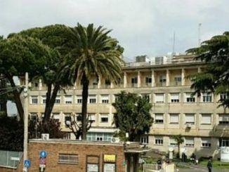 ospedale frascati