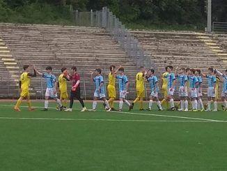 """Football Club Frascati, Rodo e l'Under 19 regionale C: """"Questo gruppo è cresciuto tanto"""""""
