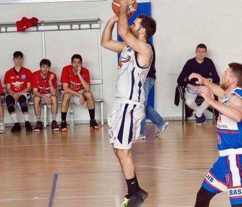 """San Nilo Grottaferrata basket (C Gold/m), Tretta: """"Gara1 con Anzio sarà importantissima"""""""