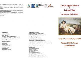 Grand Tour tra Roma e i Colli Albani