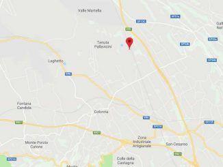 epicentro evento sismico