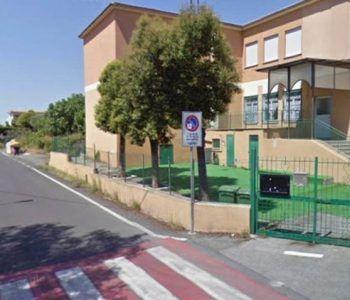 scuola albano laziale