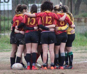 rugby frascati union femminile