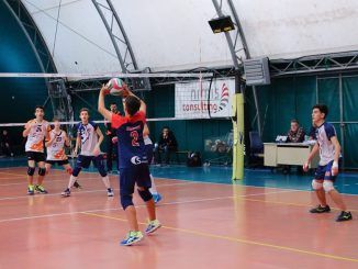 volley club frascati maschile