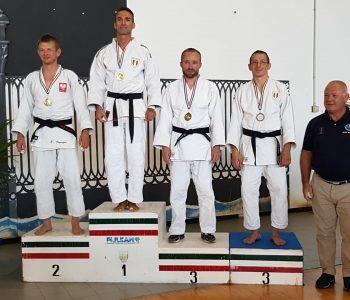 lepore podio follonica judo