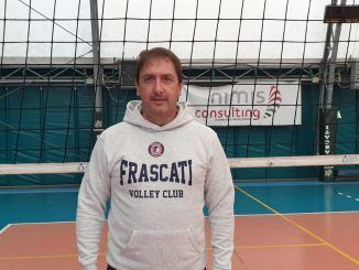 vitozzi volley frascati
