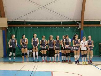 Club Frascati Under 14 femminile