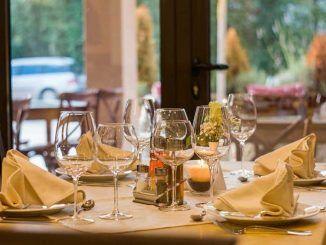 attività di ristorazione