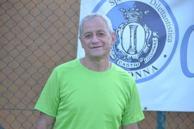 Ssd Colonna calcio Under 16 prov.